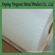 Fibra de carbono reforço de malha de reforço / malha de fibra de concreto