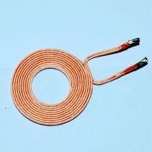 Bobine d'induction professionnelle avec fabrication de fil de cuivre en Chine