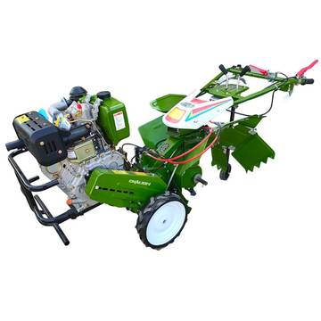 Mini Coltivatore Power Tiller Agricoltura