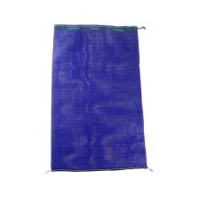 Made in China Cheap raschel 50kg onion potato mesh bags