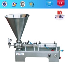 2015 Automatic One Head Ointment Filling Machine Dgf
