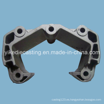 Fabricante de piezas de automóvil de aluminio fundición a presión