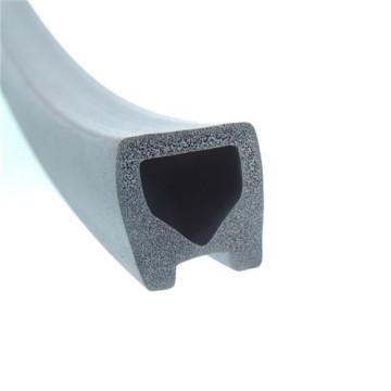 EPDM гибкие резиновые полоски