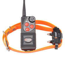 Aetertek AT-216D Shock Beep Hund Bark Stop