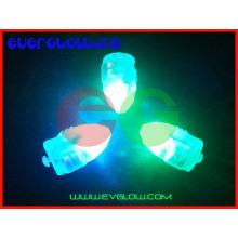 Mini-LED-Lampe für Vasen
