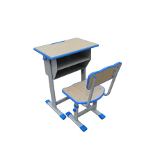 Furniture-Double Drawer School Desk and Chair Lb-D/C-005