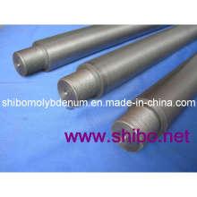 99,95% Electrode Pure Molybdène