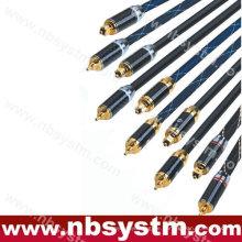 Faser optisches Kabel