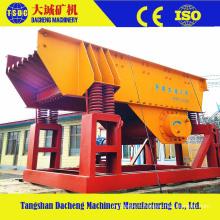 Zsw420 * 110 Chargeur vibrant de machines minières