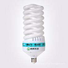 Lampe à économie d'énergie spiralée complète avec ce RoHS
