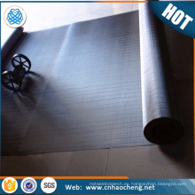 410 430 malla de alambre magnética de malla de alambre de acero inoxidable súper