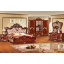 Lit pour meubles de chambre à coucher et meubles de maison