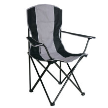 Lightweight Easy Carry Foldable Armrest Chair Outdoor Picnic Camping Beach Folding Camping Chair