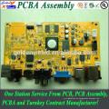 Shenzhen Lautsprecher PCBA & PCB Montage Fabrik, PCBA Montage Hersteller