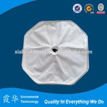 Membrana câmara filtro imprensa pano fornecedor para Silicas / Silicatos