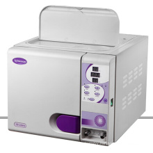 Digital Code Display Dental Steam Sterilizer Dental Autoclave
