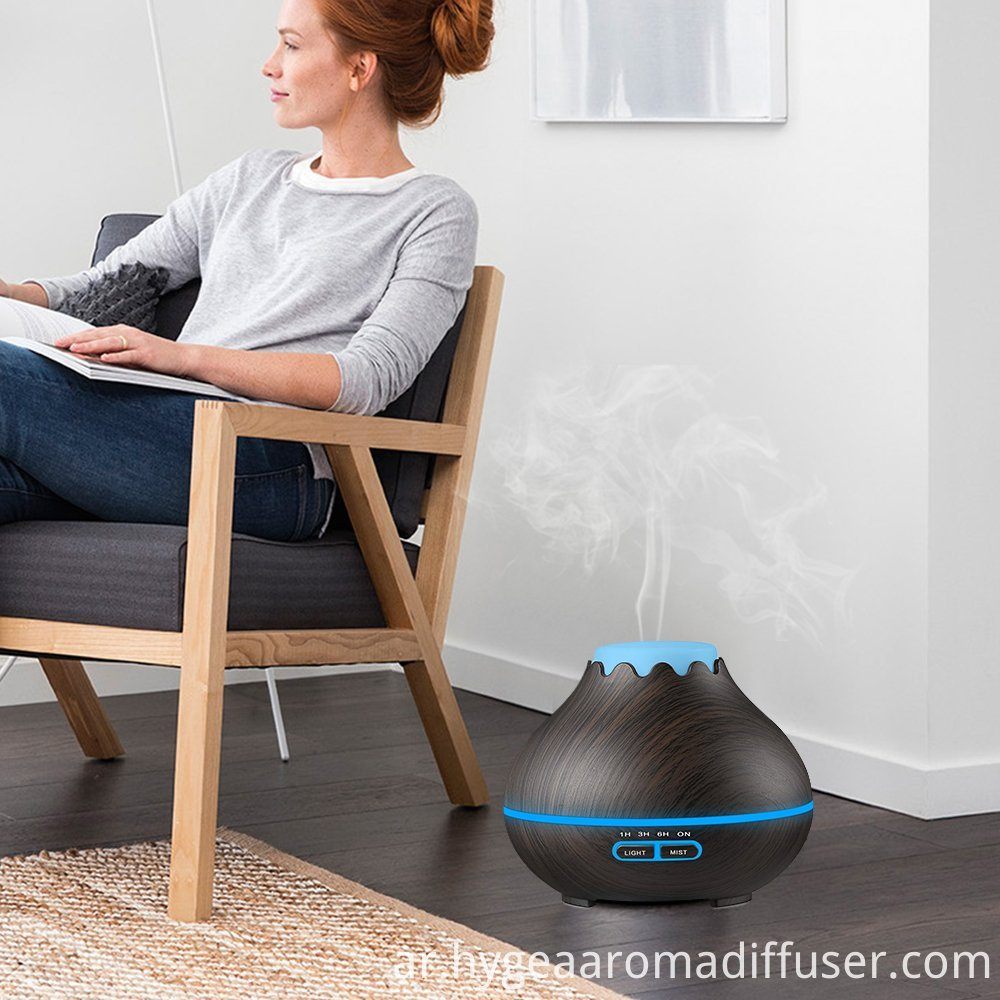 diffuser humidifier