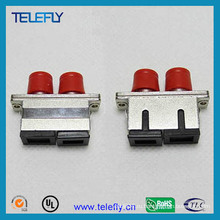 Двунаправленный гибридный сетевой адаптер Sc-FC