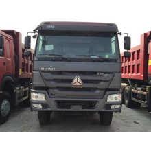 25 Ton Sinotruk Howo Dump Truck