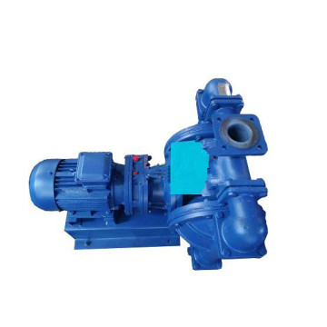 DBY+explosion-proof+lining+fluorine+electric+diaphragm+pump