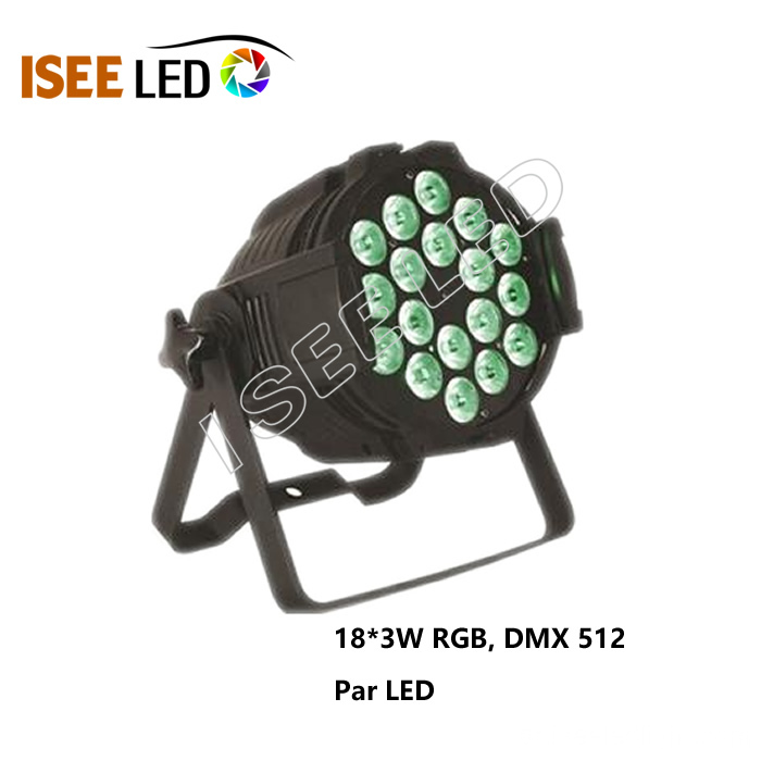 LED Par Stage Stage Gallary
