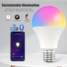 Ampoule WIFI Smart Life