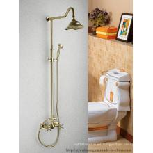 Grifo de baño de baño dorado (MG-7358)