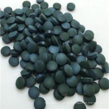 Comprimidos de Spirulina 250mg, 500mg Orgânicos