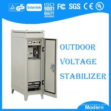 Стабилизатор напряжения для наружного типа (IP-55)