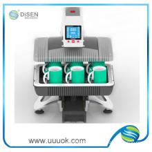 3d iphone case sublimation printing machine