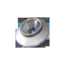 Custom zinc alloy aluminum stamping die metal casting molds