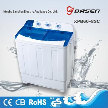 Jual Hot Top Loading Twin Tub 6KG Mesin Cuci