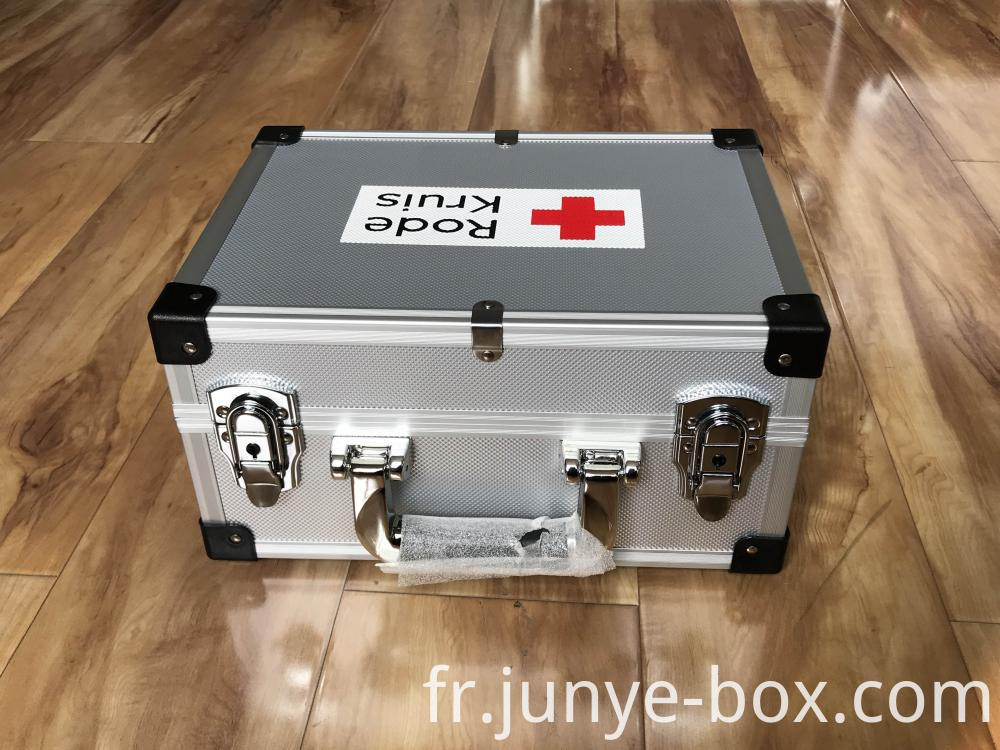 Aluminum Box For Medical