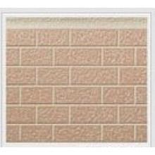 Panel de sándwich de pared PU (SD-6111)