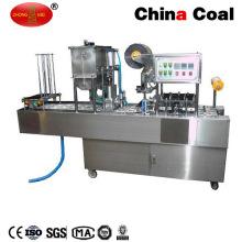 Bg60V автоматические Завалка чашки и машина запечатывания