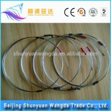 platinum rhodium alloy wire B/R/S