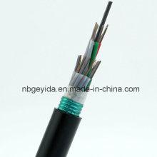 Одиночный бронированный кабель