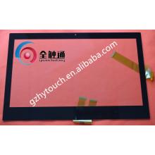 Multi-Touchs projetado painel de tela sensível ao toque