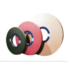 Керамический абразивный шлифовальный круг для коленвалов и распределительных валов