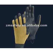 Lightweight flexible mechanic operation gloves for machine JRM93