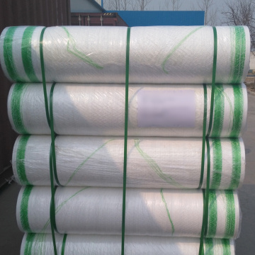 strong stretching bale wrap netting