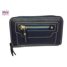 New Designer Lady′s PU Wallet Evening Bag (NMDK-W002)