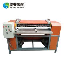 copper aluminum recycling machine for air raditar