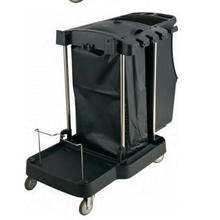 Cleaning Janitor Cart (DD45)