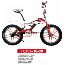 """Newest Model of Freestyle BMX Bicycle 20"""""""