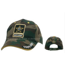 Cotton Army Cap for Military