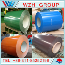 GI Color Steel Coil-leveranciers