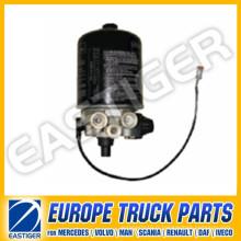 Pièces de camion du sécheur d'air 4324100810 pour Scania