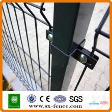 Hochwertige Factory Supply Wire Zaun Clips / Wire Mesh Zaun Clips / Geschweißte Draht Zaun Clips