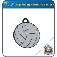 Diseño de voleibol pequeño encanto lindo